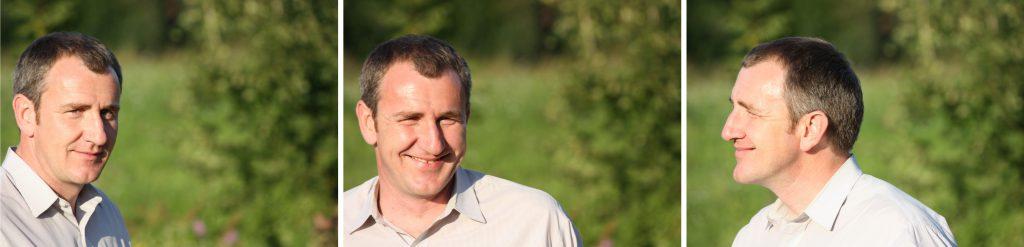 Frank Breyer - Verständigungslehrer und Coach