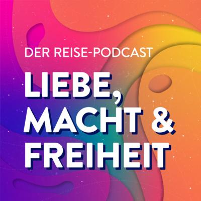 Der Reise-Podcast 1 – Experimente/experimentieren